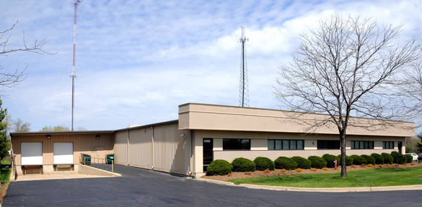 Ingenium Aerospace Facility in Rockford, Illinois